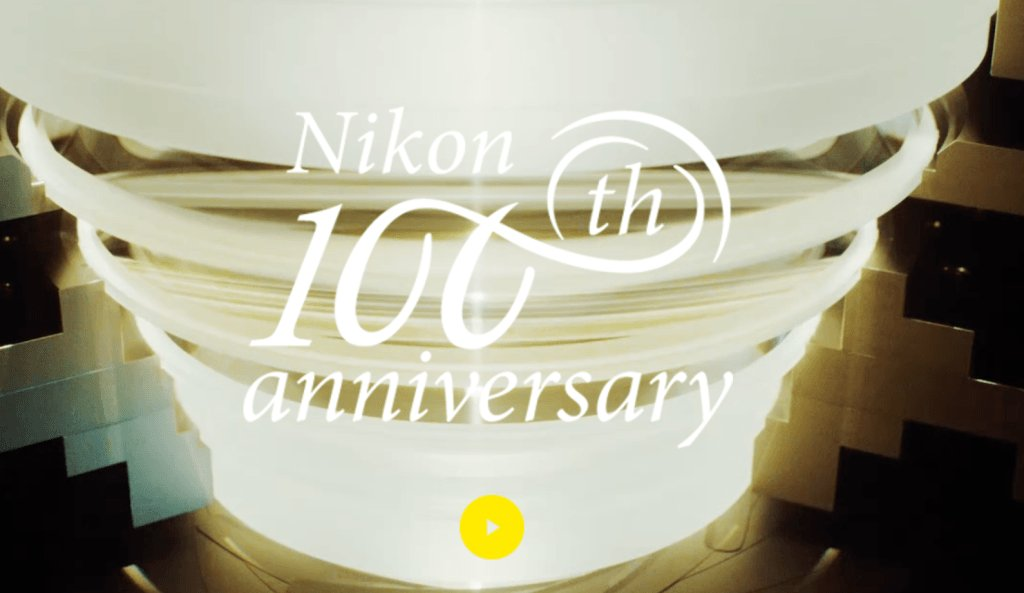 Nikon's Turning 100! https://t.co/4M4AwpdqnH and they've just begun @NikonUSA… https://t.co/2TY3LBwknk https://t.co/JeiKfbbygA