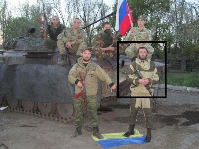 Тандит: Есть силы, которые будут манипулировать списками Савченко - Цензор.НЕТ 5801