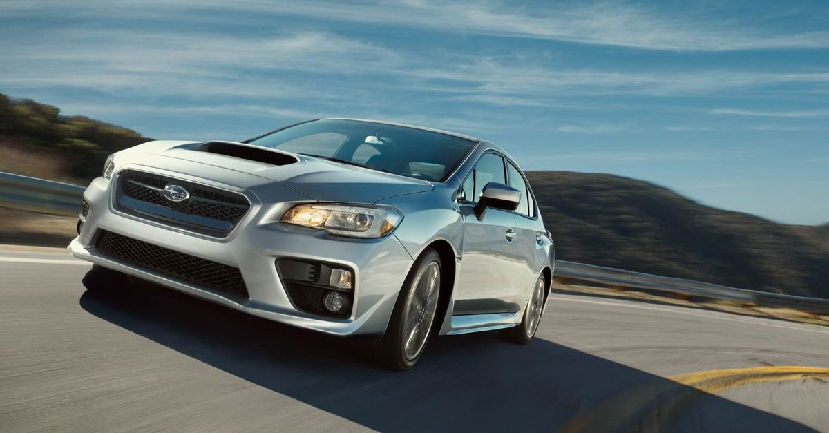 Gillman Subaru North >> Gillman Subaru North On Twitter Command The Road With The
