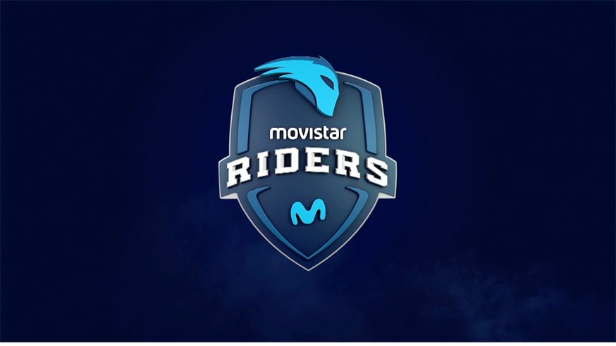 Movistar entra en el mundo de los #eSports #esportsazules ➡️ https://t.co/p6MtusxC8B
