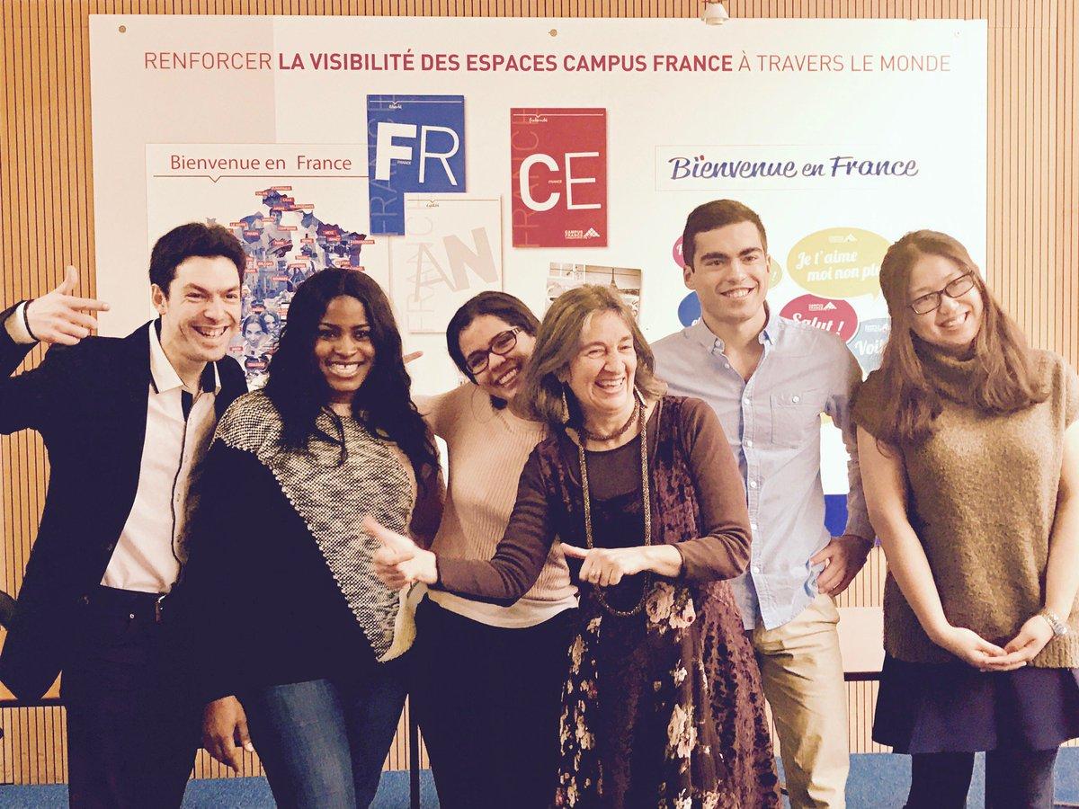 Rencontres en France blog