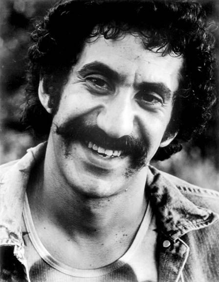 Happy Birthday Jim Croce