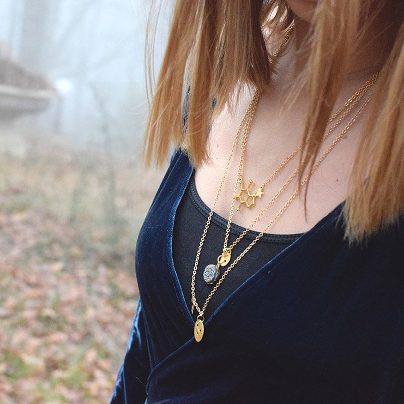 #newpost le collier multirangs cosmique ! #easy #diy #necklace #cosmic #blog #cbyclemence  http:// cbyclemence.com/diy-collier-co smique-multi-rangs/ &nbsp; … <br>http://pic.twitter.com/ok2Zlw0zNS