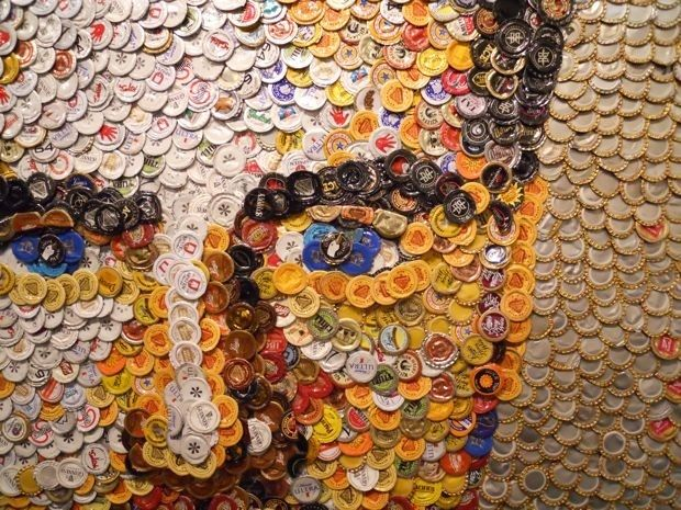 Community Post: 20 Rad Things You Can Make With Bottle Caps