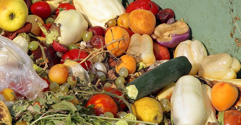 Milwaukee and Organics