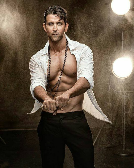 Happy Birthday Hrithik Roshan.. Keep getting better with age