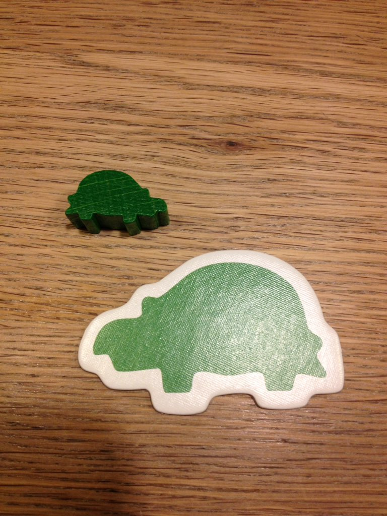 Turtle or Hippo? Retweet for turtle, Like for hippo. #fabledfruit @StrongholdGames https://t.co/LFxwSfJxWs
