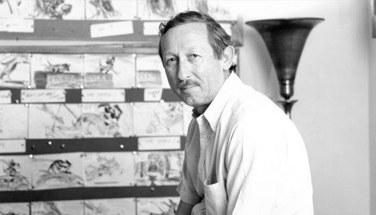 Happy birthday to the late Disney Legend, Roy E. Disney!