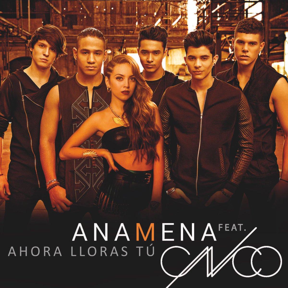 "Ana Mena >> Single ""A un passo dalla luna (Feat. Rocco Hunt)"" - Página 2 C11a1dBWEAI8oMi"