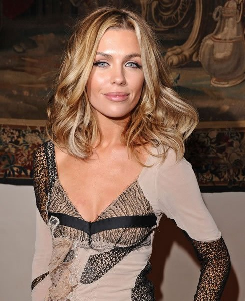 Happy Birthday Abbey Clancy
