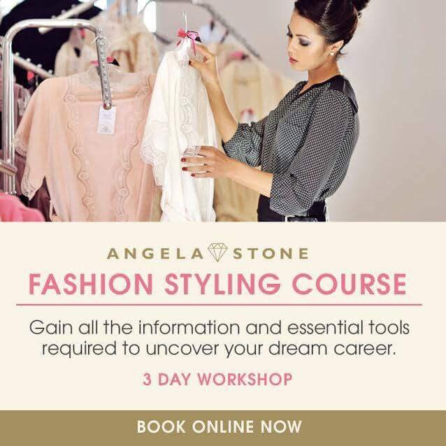 Angela Stone On Twitter Become A Fashion Stylist The Next Course Is Starting The 10th February Enroll Now Https T Co Egpybvazci Auckland Christchurch Https T Co Vpddut7myv
