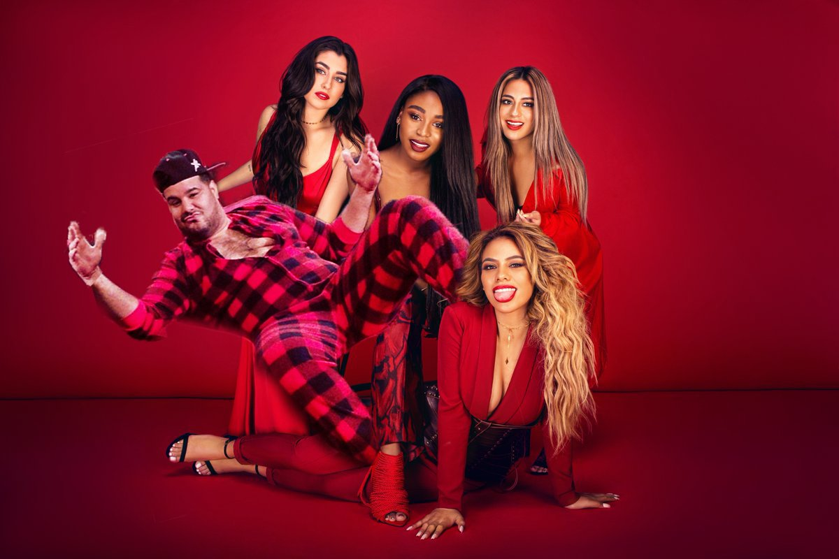 I meeeean...The search is over! #Bethe5thChallenge https://t.co/84UwQQAeG6