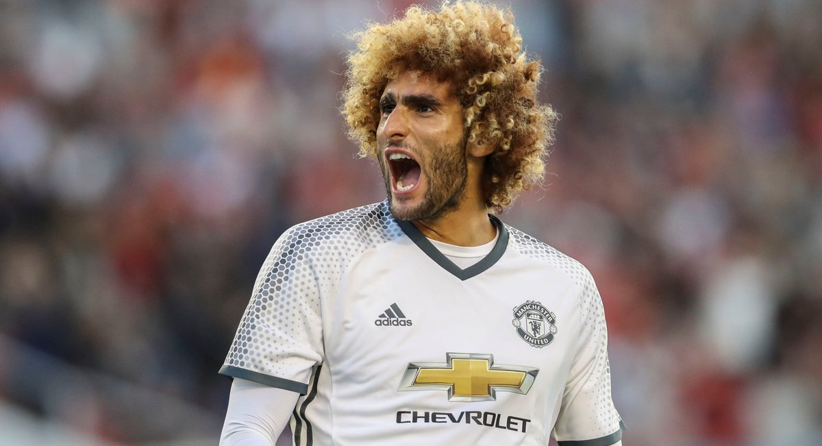 Goals in 2017:  Fellaini - 1 Özil - 0 Hazard - 0 Payet - 0 Mahrez - 0...