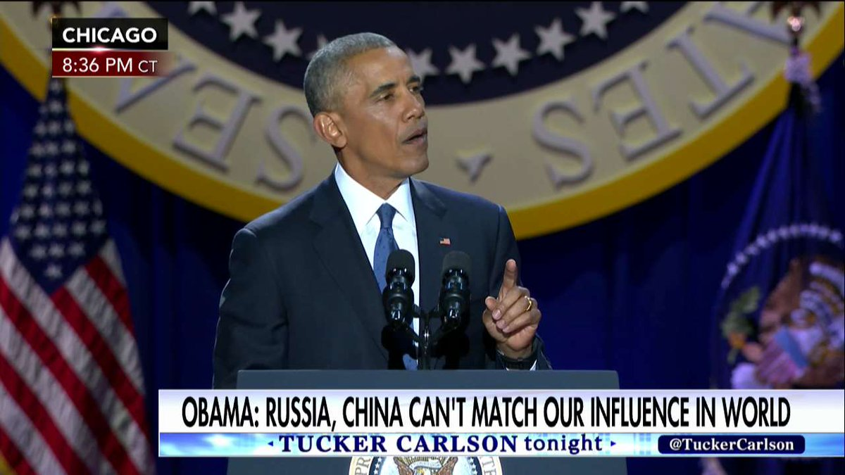 .@POTUS: Our democracy is threatened whenever we take it for granted.