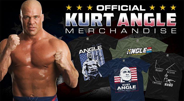 .@RealKurtAngle tee shirt store! https://t.co/IEuI3AzXnm #itstrue #its...