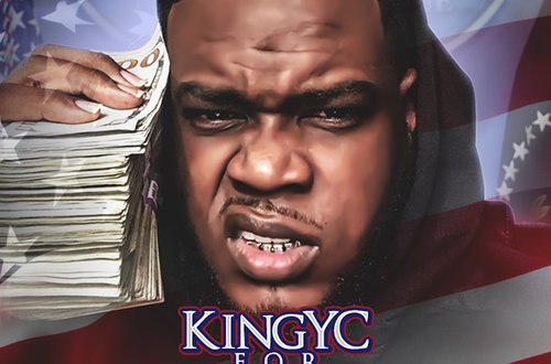 (New Mixtape)-@ItsYungClicka King YC For President https://t.co/01dfeHxfX2 https://t.co/nMjLs2SfAL