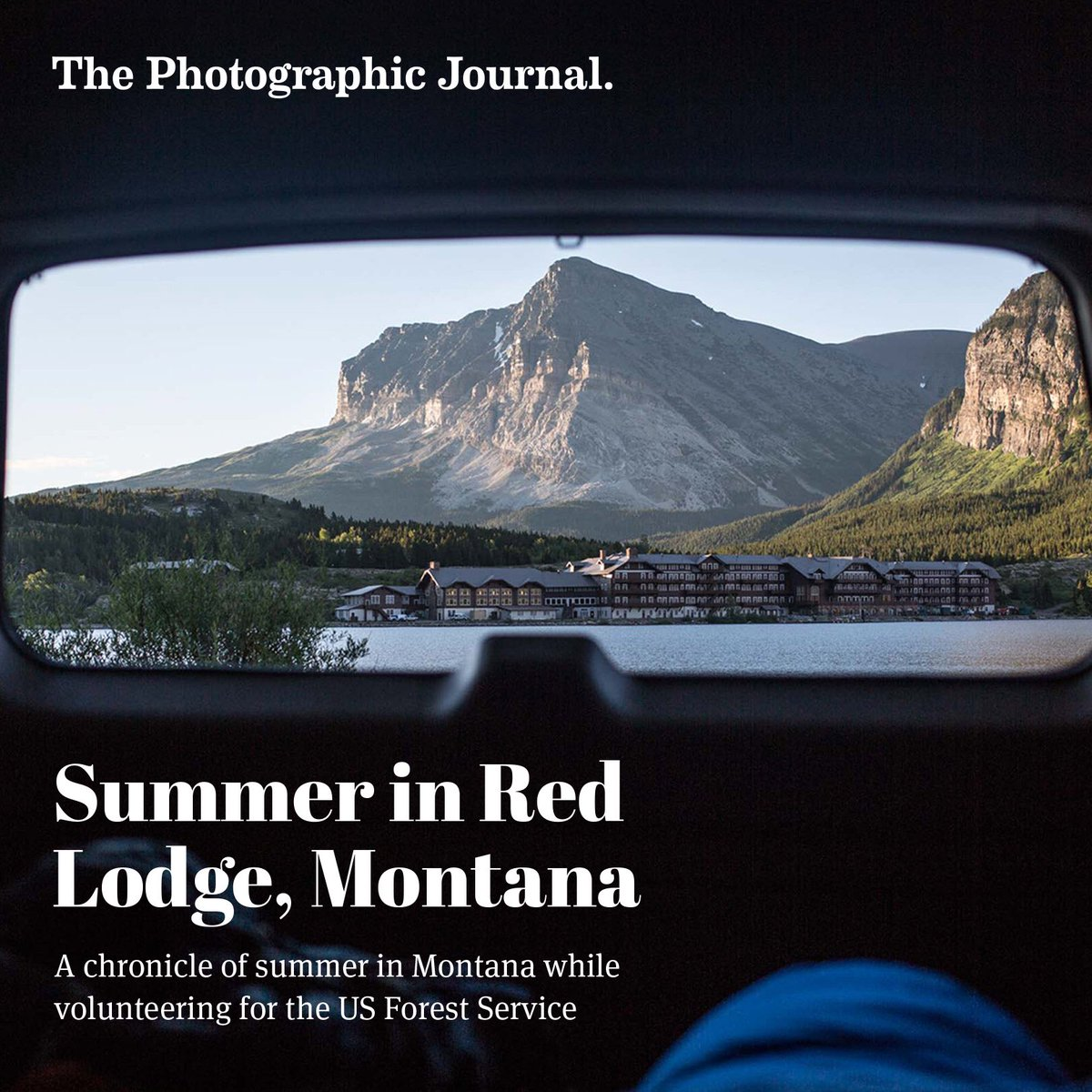 photographic journal tpj twitter escape to montana our new essay from ethan fichtner on the site now thephotographicjournal com essays summer in red lodge montana