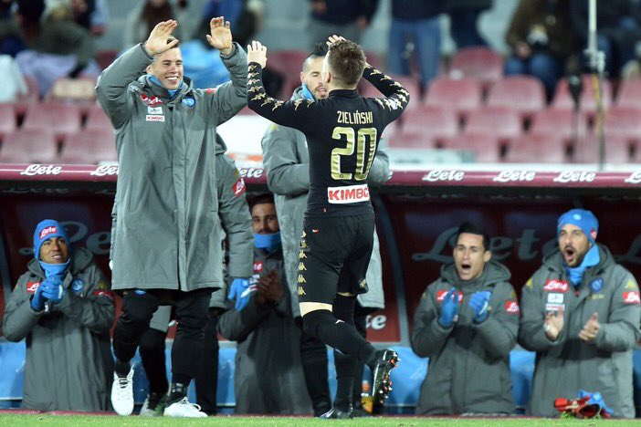 Coppa Italia: Napoli ai quarti, battuto lo Spezia 3-1, tabellino highlights video gol