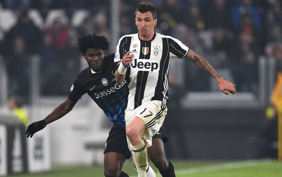 Come vedere ATALANTA-JUVENTUS Streaming Video di Coppa Italia
