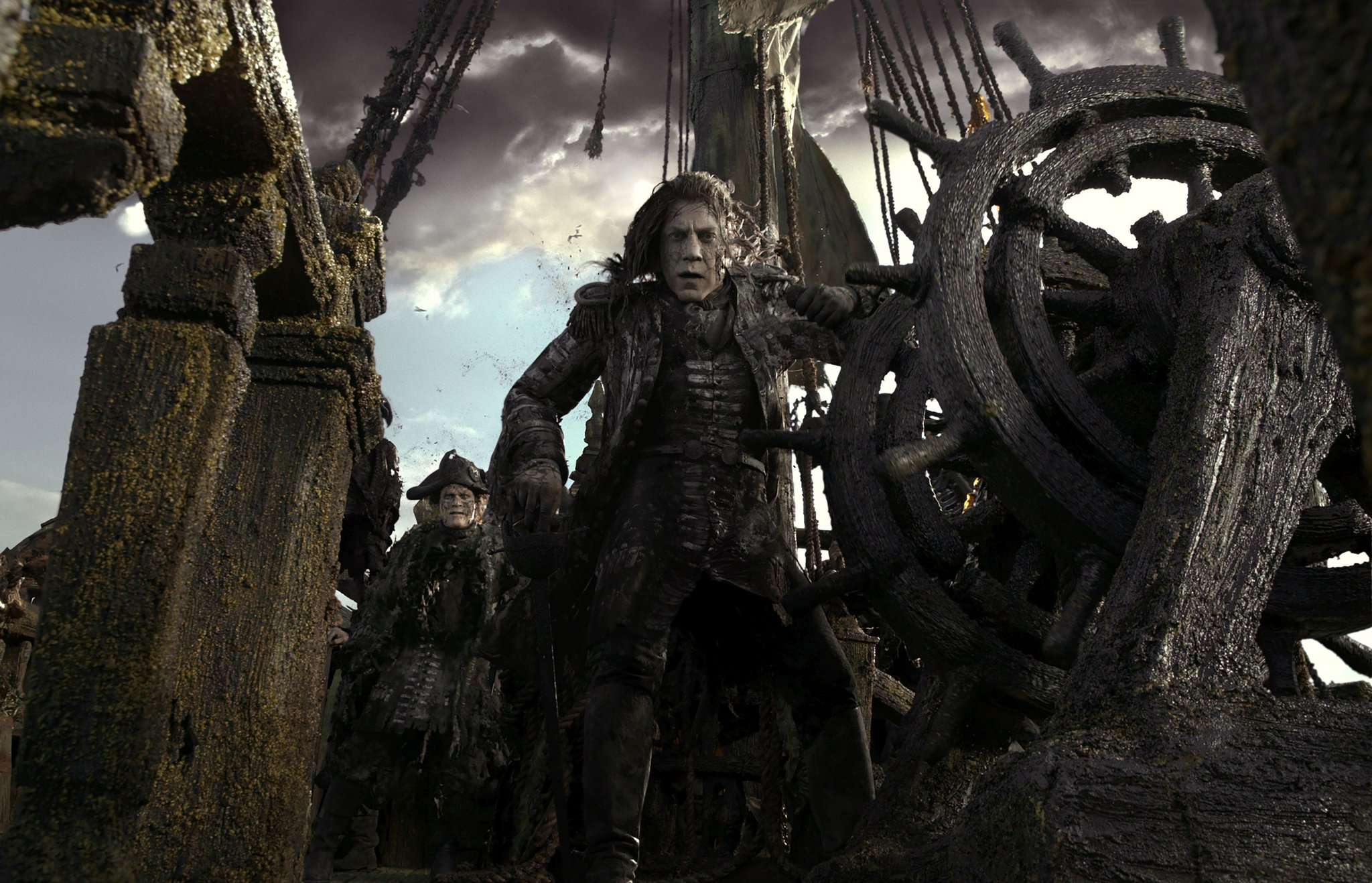 Pirates of the Caribbean 5 Photo