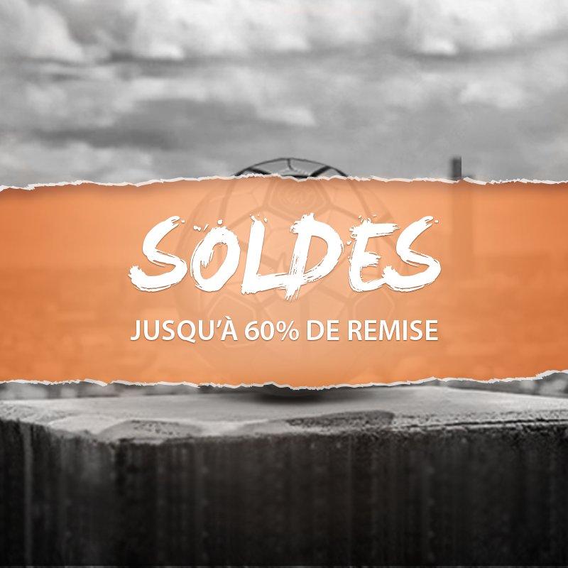 Soldes... Soldes...Soldes  -40% -50% -60%  Faites un tour sur le site #footkorner   http:// bit.ly/FKPromos  &nbsp;   #Soldeshiver #Soldes2017<br>http://pic.twitter.com/b18O7lEI67