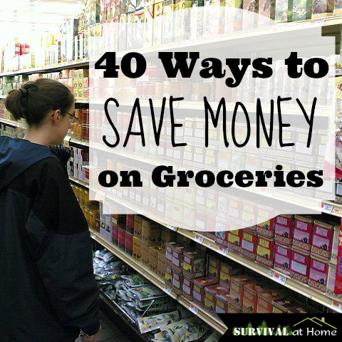 Save Money on Groceries with These Super Easy Tips!