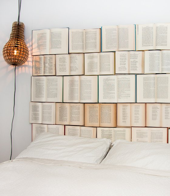 Never Buy a Headboard Again; 9 Amazing DIY Headboards