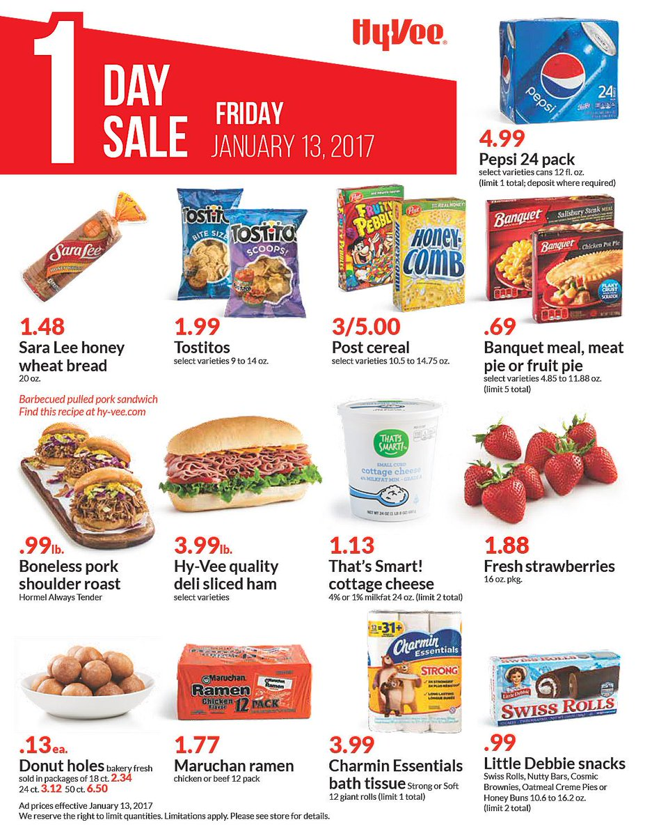 We have a One Day Sale this Friday, January 13th! Check out these hot...