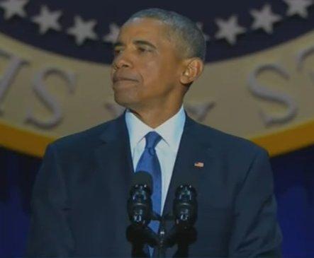 Thumbnail for Obama