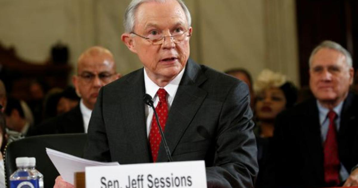 7 rights reasons to reject Jeff Sessions as US Attorney General based on his prior record https://t.co/ioY3XeZk3C #StopSessions https://t.co/kAIgQ8K4nw