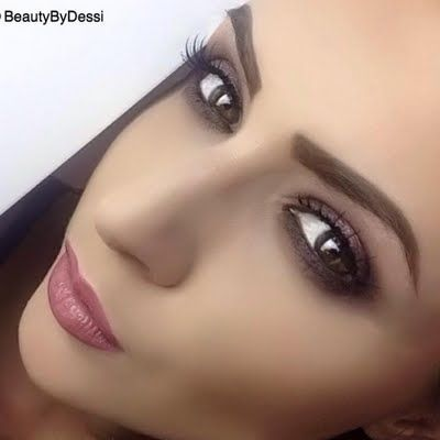 Eyebrows On Fleek by Desislava P