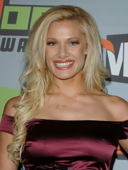 Happy Birthday Janelle Pierzina