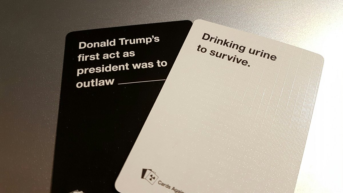 CardsAgainstHumanity on Twitter: \