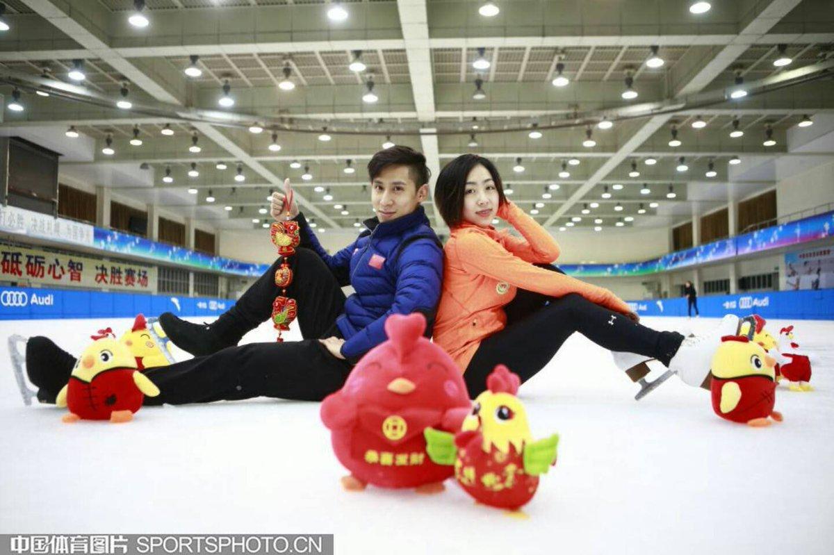Вэньцзин Суй - Цун Хань / Wenjing SUI - Cong HAN CHN - Страница 3 C13bhFVUoAAS-oX