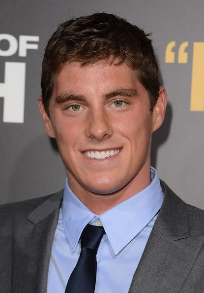 Happy Birthday Conor Dwyer