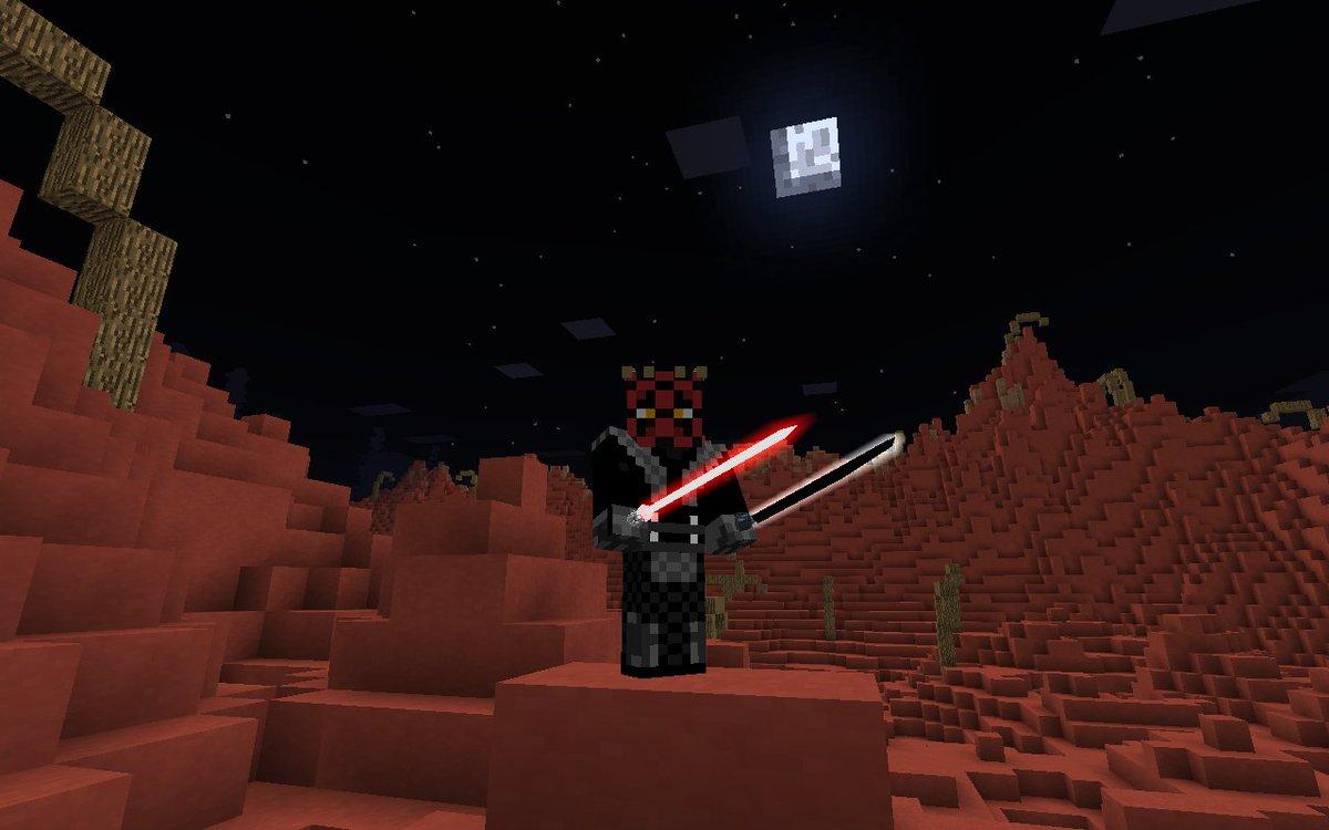 lightsaber mod for minecraft