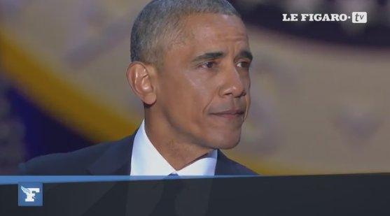 VIDÉO - Découvrez la dernière leçon politique de #BarackObama   http:// bit.ly/2icDjKR  &nbsp;  <br>http://pic.twitter.com/Ri8TPBLW5o