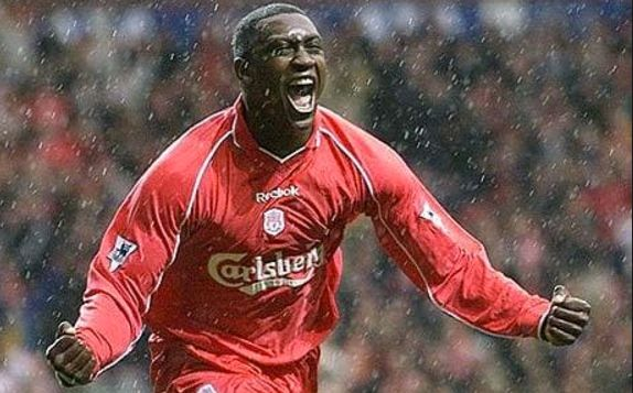 Happy 39th birthday  Emile Heskey 223 apps  60 goals  UEFA Cup FA Cup League Cup