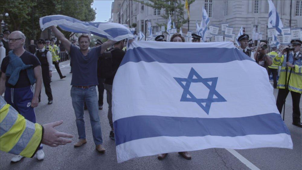 Complot israélien contre des politiciens britanniques : la France fait profil bas