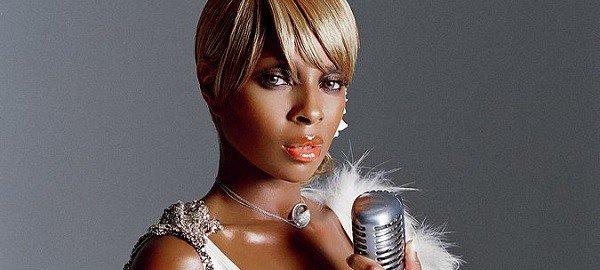 News: Happy Birthday Mary J. Blige