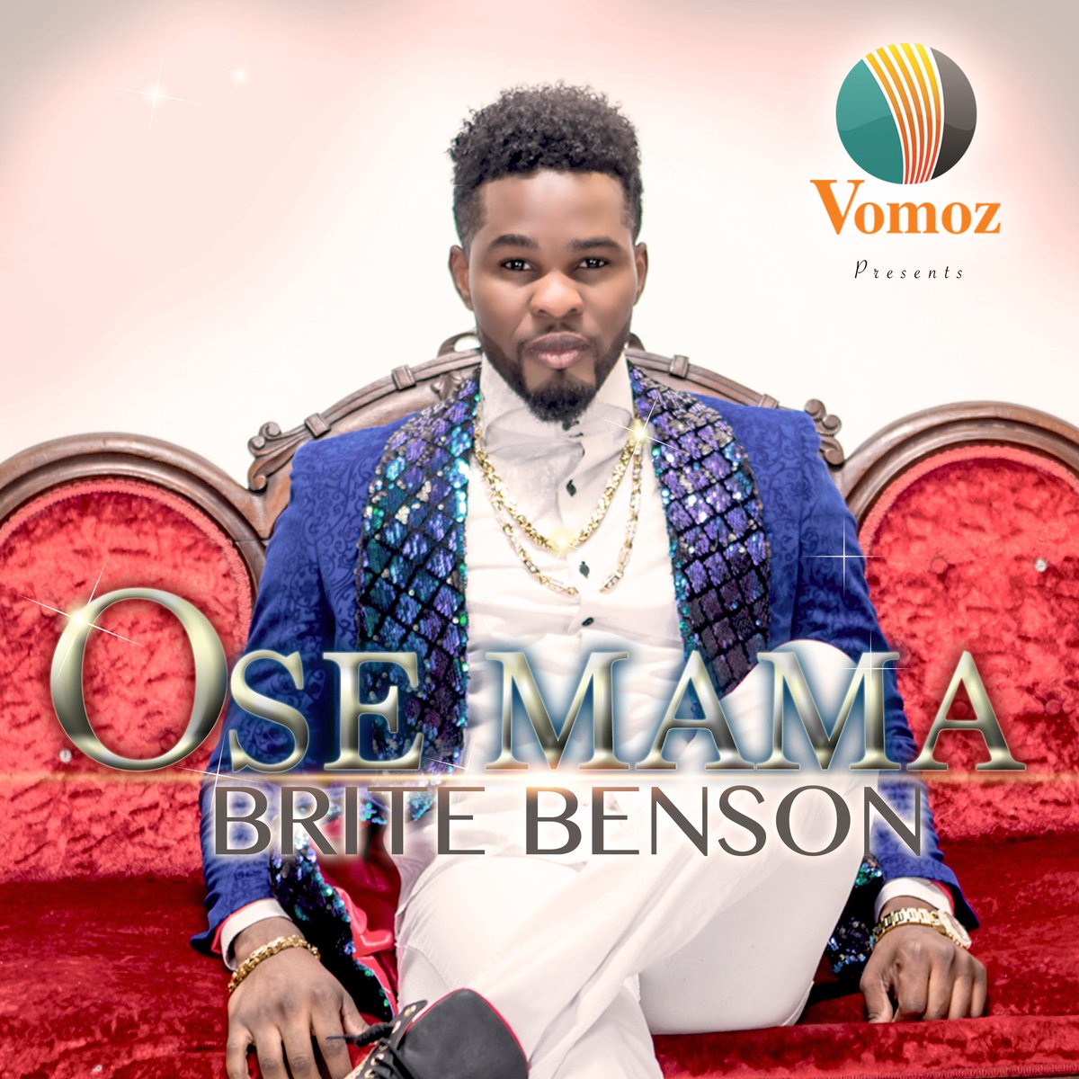 Be The First To Watch #OseMamaTheVideo