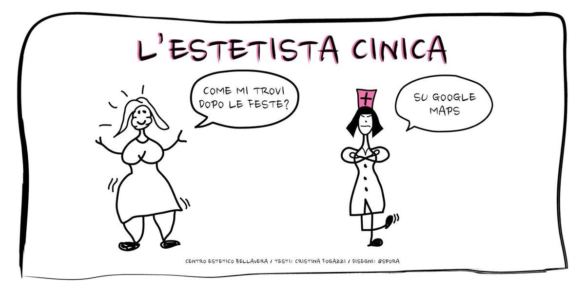 Lestetista Cinica Op Twitter Conversazioni A Gennaio