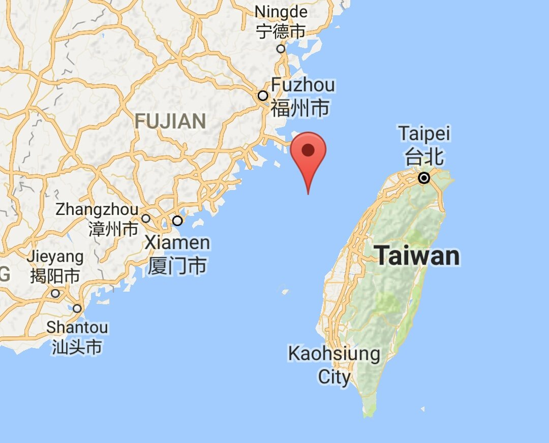 Report: Taiwan has deployed F-16 and Israeli army fighter jets, P-3C surveillance aircraft, Navy frigates, to monitor China aircraft carrier.