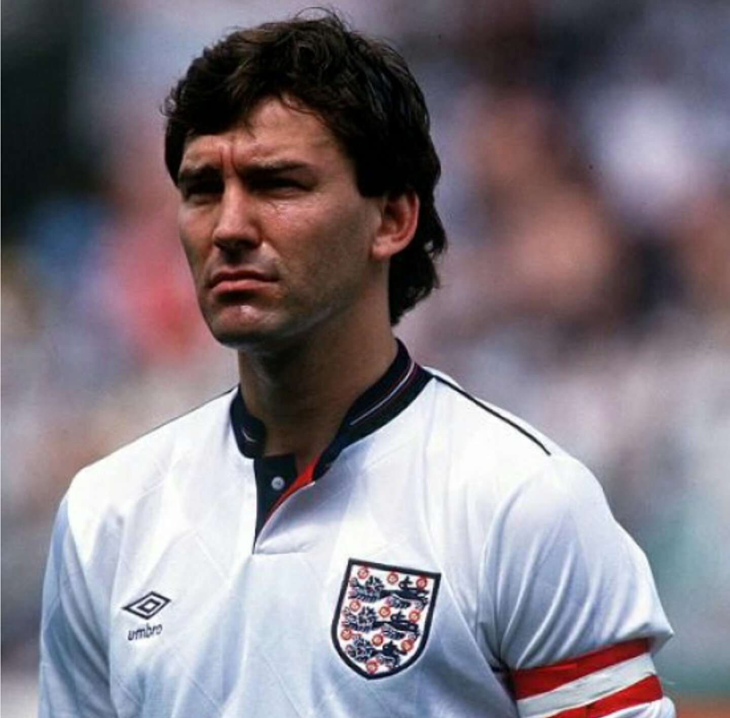 You know you\re old when one of your fave footballers turns 60..  Happy birthday Bryan Robson