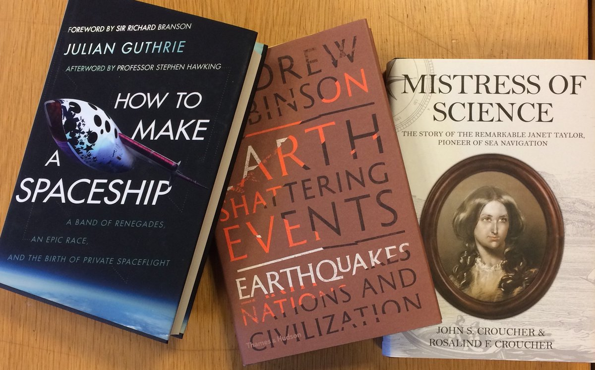 #RT and #follow to win an amazing £60's worth of cool science books! #giveaway #winitwednesday https://t.co/cojY4dZmEh