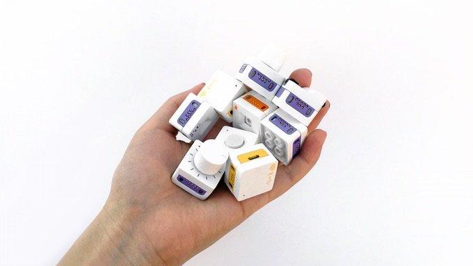 MODI, un kit modulaire pour créer des dispositifs IoT ou robotiques  http://www. blog-nouvelles-technologies.fr/99628/modi-un- kit-modulaire-pour-creer-des-dispositifs-iot-ou-robotiques/ &nbsp; …  via @BlogNT #MODI #IoT<br>http://pic.twitter.com/7UXvPTLmB8