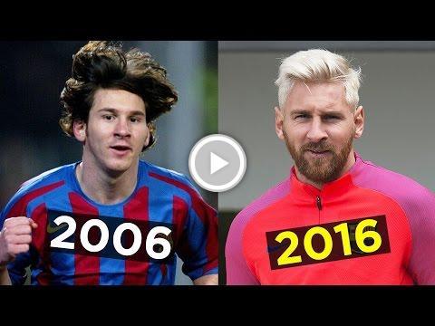 Incredible Footballer Transformations 2016  http:// vid.staged.com/lLCt  &nbsp;   #Arsenal #SportStar <br>http://pic.twitter.com/ZmApUZi4Ce