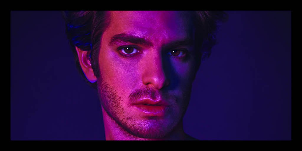 Andrew Garfield plays Prior Walter. #AngelsinAmerica https://t.co/ntuH...
