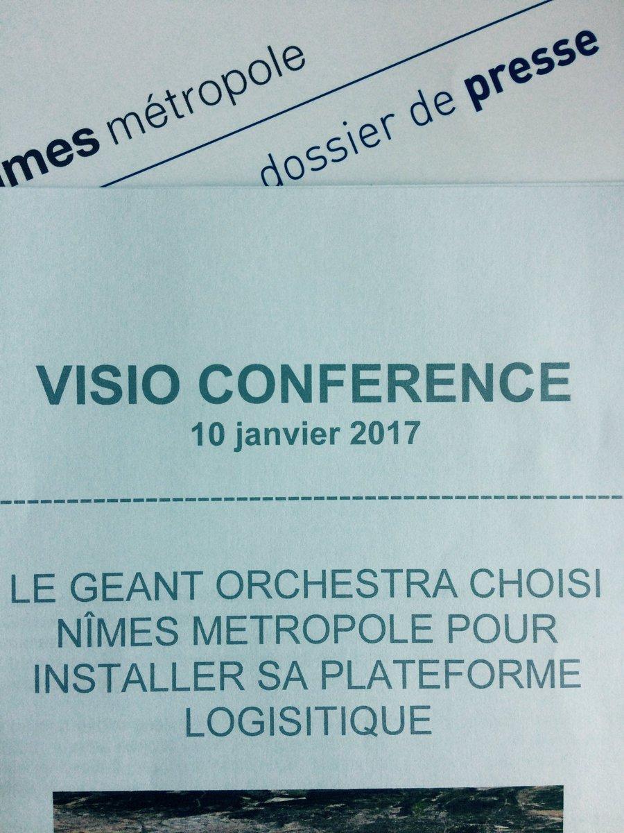 #Orchestra vient à #Nîmes. 300 emplois : l&#39;info de l&#39;année pour @NimesAgglo. Ça c&#39;est le dossier de presse... @Bescherelle @yvan_lachaud<br>http://pic.twitter.com/sL0iO1Zg9u