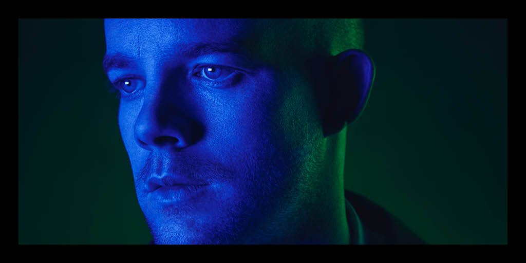 Finally, here's Russell Tovey as Joe Pitt. #AngelsinAmerica https://t....